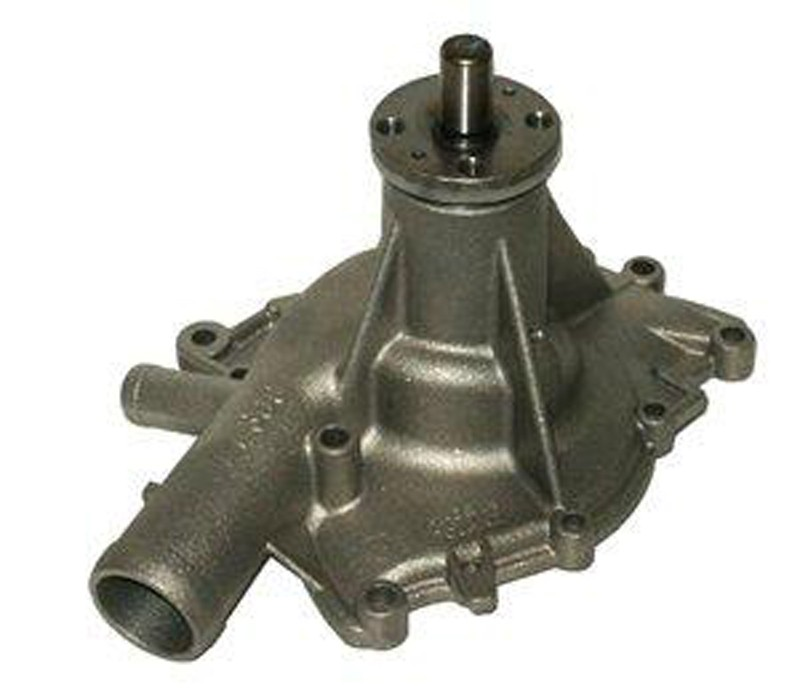 Gates Water Pump- Mitsubishi Lancer Evolution RS YR 2003-2005