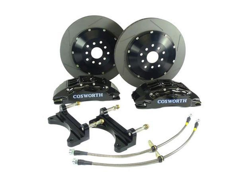 Cosworth Sport Brake Kit for Subaru Impreza WRX STI Limited 2004-2007