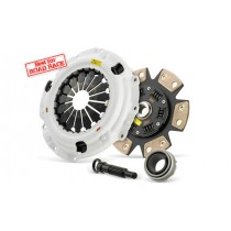 Clutch Masters 15019-HDC4 Subaru Baja FX400 Clutch Kit