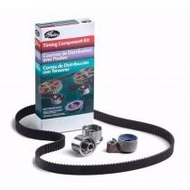 Gates Timing Belt Component Kit - Subaru Impreza WRX YR 2002-2003