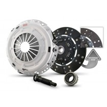 Clutch Masters 05048-HD0F Mitsubishi Lancer FX250 Clutch Kit