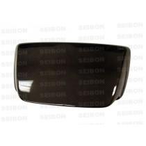 SEIBON Carbon Fiber Hood Scoop Subaru Impreza YR: 2002-2003