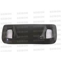 SEIBON Carbon Fiber Hood Scoop Subaru Impreza YR: 2006-2007