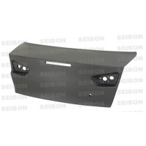 SEIBON Dry Carbon Trunk - Mitsubishi Lancer Evolution GSR YR: 2008-2009