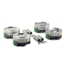 Cosworth Forged Pistons for Subaru Forester 2.5 XT 2004-2009