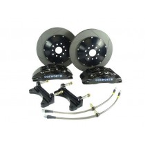 Cosworth Sport Brake Kit for Subaru Impreza WRX STI Limited 2004-2007