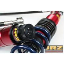 JRZ 2 Way Double Adjustable Damper : Subaru GC8