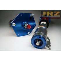 JRZ RS1 Single Adjustable Damper for Street and Track : Subaru WRX-Sti N15