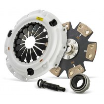 Clutch Masters 05048-HDB4 Mitsubishi Lancer FX500 Clutch Kit