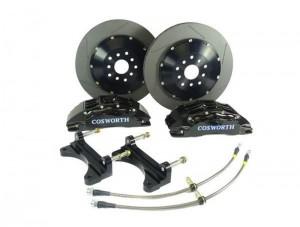Cosworth Sport Brake Kit for Subaru Impreza WRX STI 2004-2007